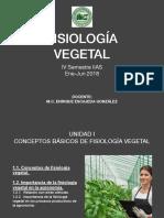 UNIDAD I.- CONCEPTOS_BÁSICOS_FISIOLOGÍA_VEG