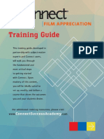 Film Appreciation Training Guide