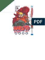 Naruto Tome 08