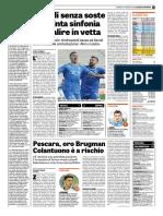 La Gazzetta Dello Sport 11-02-2018 - Serie B - Pag.1