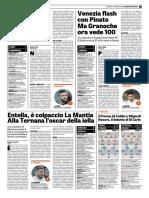 La Gazzetta Dello Sport 11-02-2018 - Serie B - Pag.3