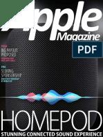 AppleMagazine - January 26, 2018