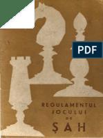 SAH - Regulamentul jocului - 1959.pdf