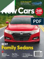 Consumer Reports - April 2018