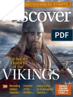 Discover - March 2018