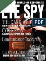 Eye Spy 113 - 2018  UK