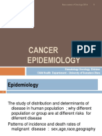 K2 - Cancer Epidemiology Pptx