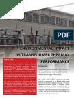Techncial Paper Environmental Impact on TX Performance2