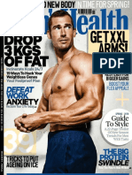 Men's Health - March 2018 UK