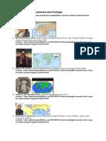 5 Tokoh Penjelajah Samudra Dari Portugis