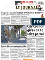 0908 issue of the Daily Journal