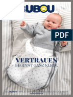 Katalog GESSLEIN BUBOU 2017