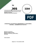 Conpes3394