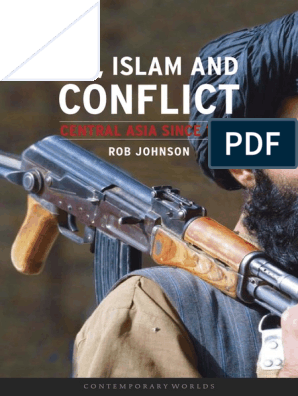 Oil, Islam And: Conflict