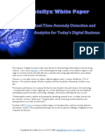 Intellyx White Paper Anodot Anomaly Detection