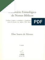 Dicionário Etimológico de Nomes Bíblicos.pdf