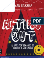 ActingOut Preview