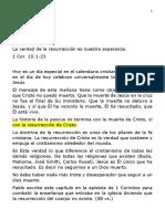 1 corintios 15de1a23