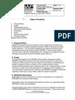 MDSAP QMS P0005 Management Responsibility Review ProcedureS508