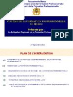 Presentation FP1
