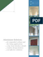 Alumin Solutions