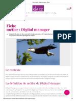 Fiche métier _ Digital manager - Elaee.pdf