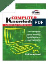 Disha Computer Knowledge