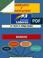 LIDERAZGO-MOTIVACION