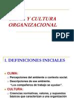 cultura organizacion.ppt