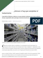 Antibióticos_ cuestionan si hay que completar el tratamiento - 28.07.pdf