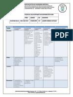 Programa Academico Precalculo 2018