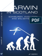 Darwin in Scotland - Front Material incl. Contents, Forewords and Preface