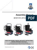 Ep13 Assembly Manual