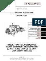 TM-9-2320-270-20-1