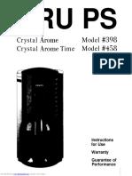 Crystal Arome