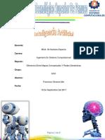 Reporte Mapas Conceptual y Redes Semánticas