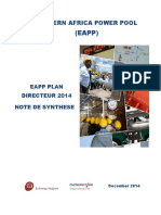 EAPP Master Plan 2014 - Executive Summary_French