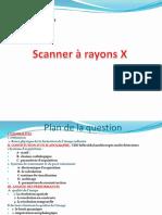 5-scanner à rayon x