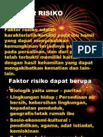 Dr. Am Faktor Risiko
