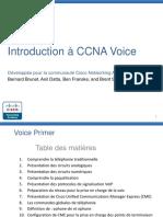 Introduction à CCNA Voice