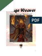 Mage Weaver Game Design Doc