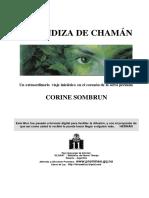 Aprendiza de Chamán-Corine Sombrun
