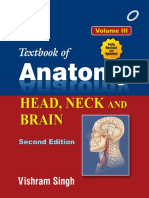Head, Neck and Brain