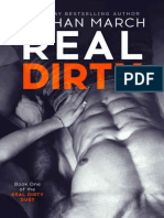 Real Dirty Real Dirty 1 - Meghan March