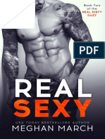 Real Dirty 02 - Real Sexy