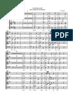 Cantata 147
