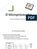 2017-II Microprocesadores - Sem02 -TE