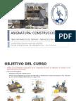 MOVIMIENTO DE TIERRAS Y OBRAS DE CONCRETO DE SIMPLE