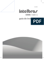 User Guide GWM_1420Q