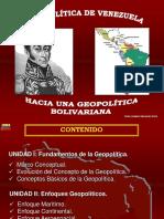 Geopolítica  de Venezuela.ppt